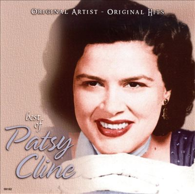 Best of Patsy Cline [Platinum Disc]