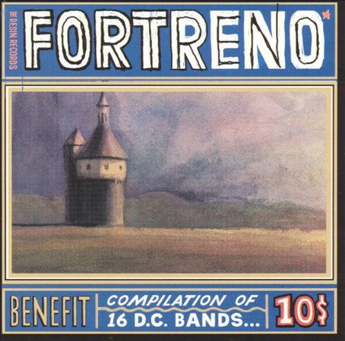 Fort Reno Benefit Compilation