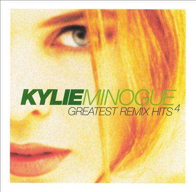 Greatest Remix Hits, Vol. 4