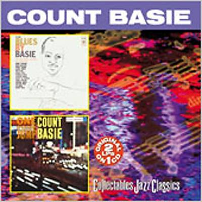 Blues by Basie/One O'Clock Jump