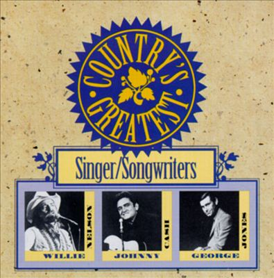 Country's Greatest Singer Songwriters