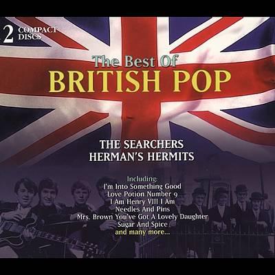 The Best of British Pop