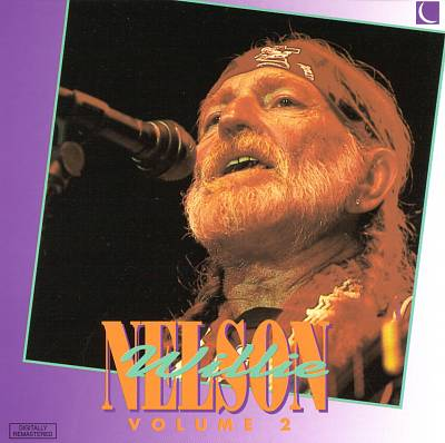 Willie Nelson, Vol. 2 [Eclipse Music Group]