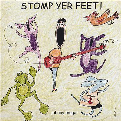 Stomp Yer Feet!
