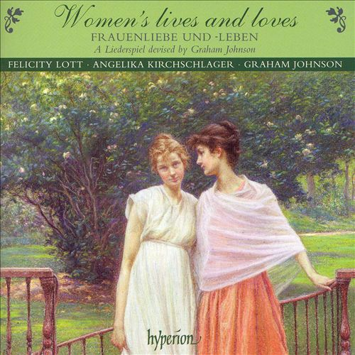 Women's Lives and Loves