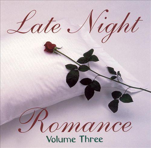 Late Night Romance, Vol. 3 [1998]