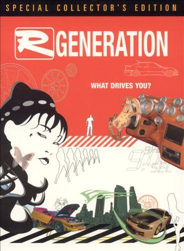 R Generation
