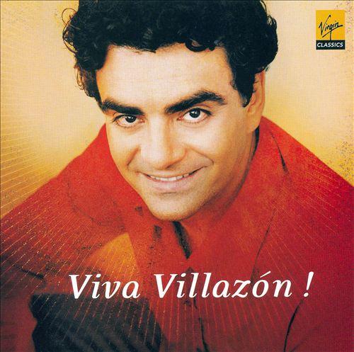 Viva Villazón!