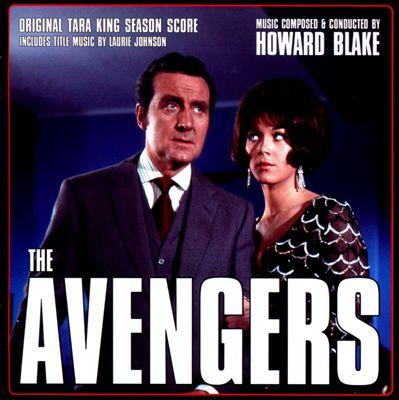The Avengers [Original Tara King Season Score]