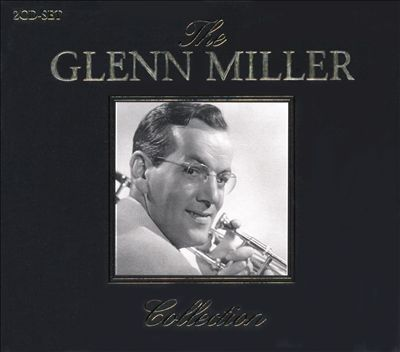 The Glenn Miller Collection [Music & Melody]