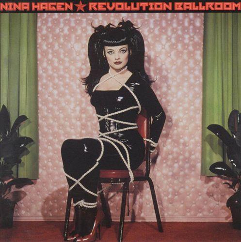 Revolution Ballroom