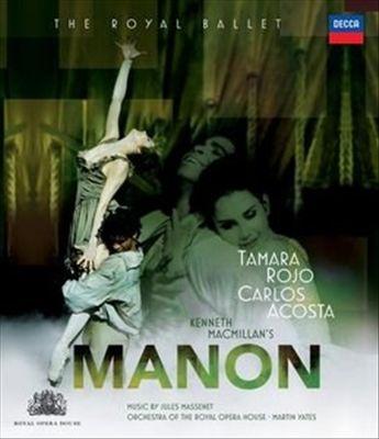 Kenneth MacMillan's Manon [Video]