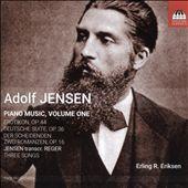 Adolf Jensen: Piano Music, Vol. 1