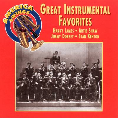Great Instrumental Favorites