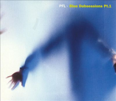 Blue Dubsessions, Pt. 1