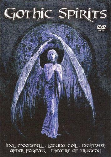 Gothic Spirits [DVD]