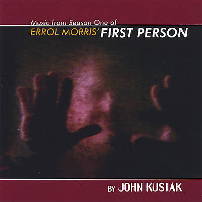 """Music from Season 1 of Errol Morris' """"First Person"""""""