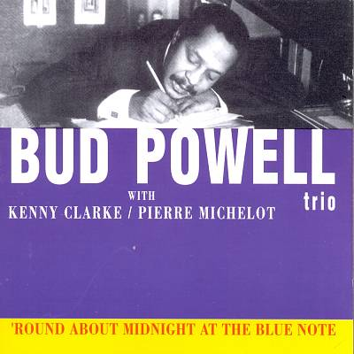 'Round About Midnight at the Blue Note