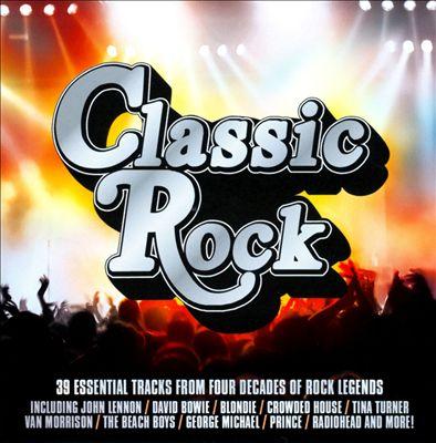 Classic Rock [EMI]