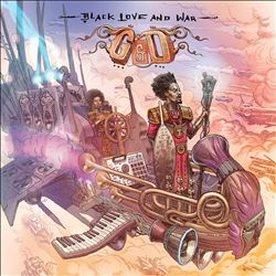 Black Love & War