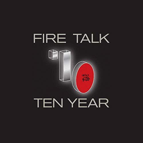 Fire Talk 10 Year Set