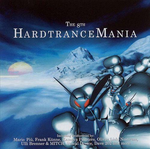 The 8th Hardtrancemania
