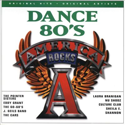 Dance 80's