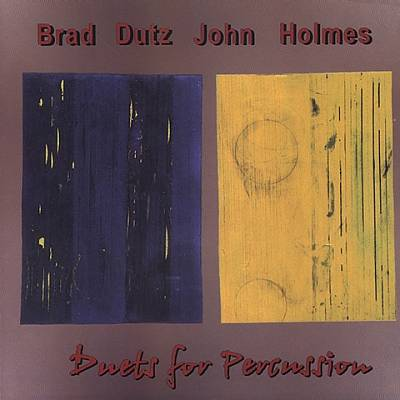 Duets For Percussion