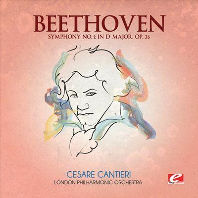 Beethoven: Symphony No. 2 in D major, Op. 36