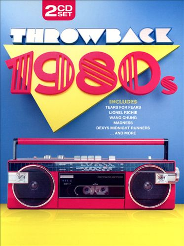 Throwback 1980's