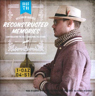 Reconstructed Memories: Confabulating the Past, Simulating The Future