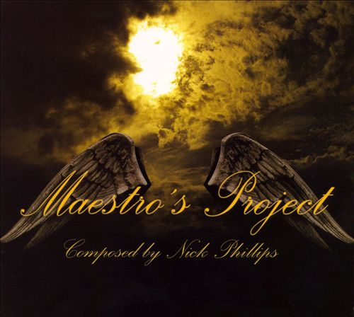Maestro's Project