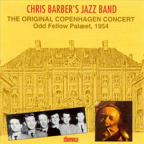 Original Copenhagen Concert