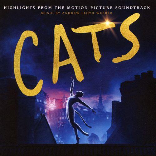 Cats [Original Motion Picture Soundtrack]