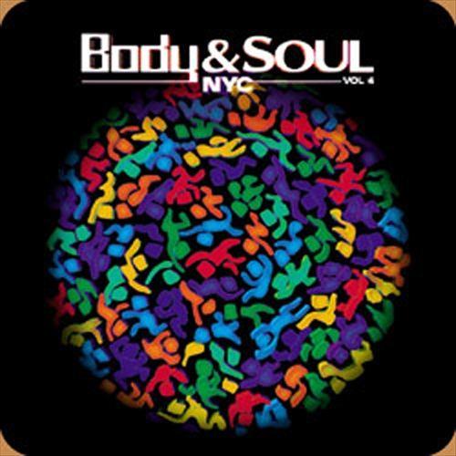 Body & Soul NYC, Vol. 4