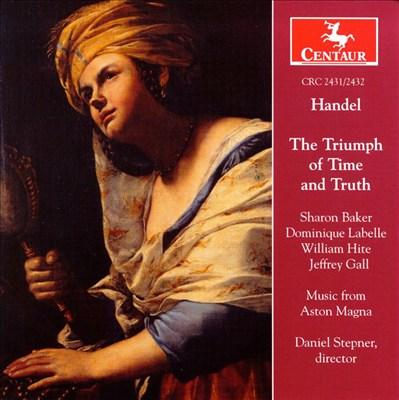 Handel: Triumph of Time & Truth