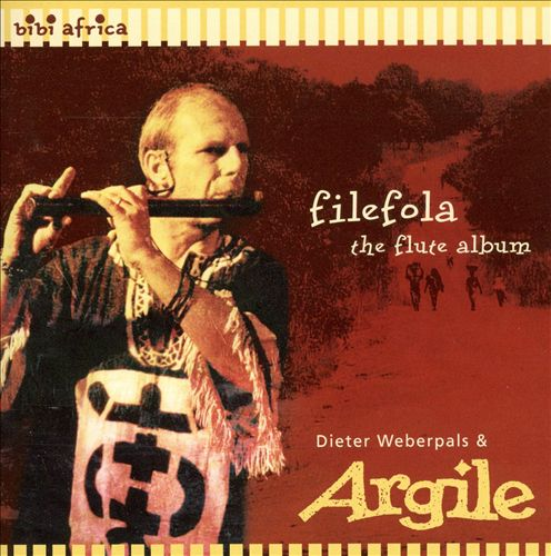 Filefola: Flute Alblum