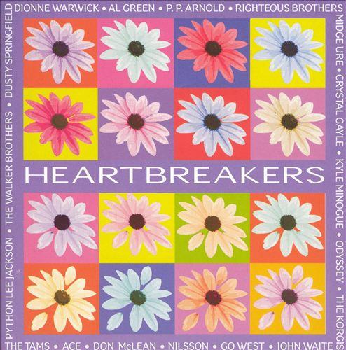 Heartbreakers [Crimson]