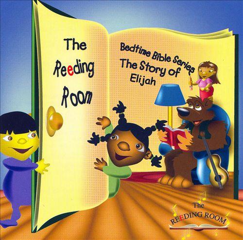 The Story of Elijah