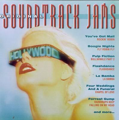 Soundtrack Jams, Vol. 1