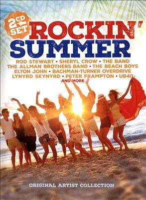 Rockin' Summer