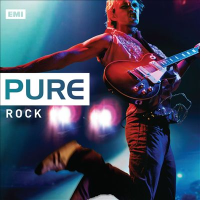 Pure Rock [EMI]