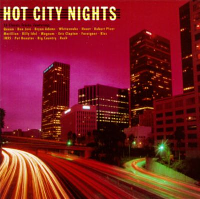Hot City Nights [Alex]