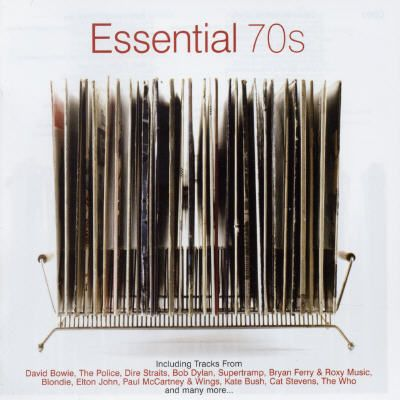 Essential 70's [Universal]