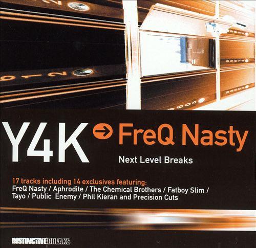 Y4K: Next Level Breaks