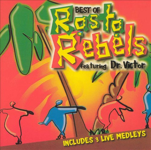 The Best of Rasta Rebels