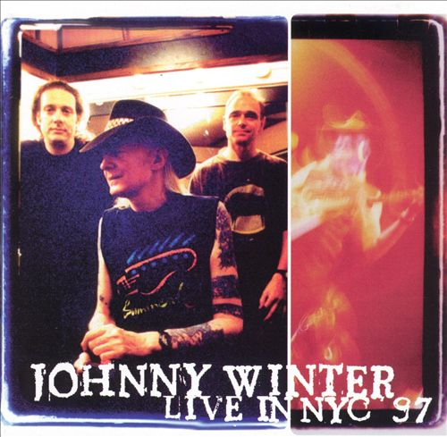 Live in NYC '97