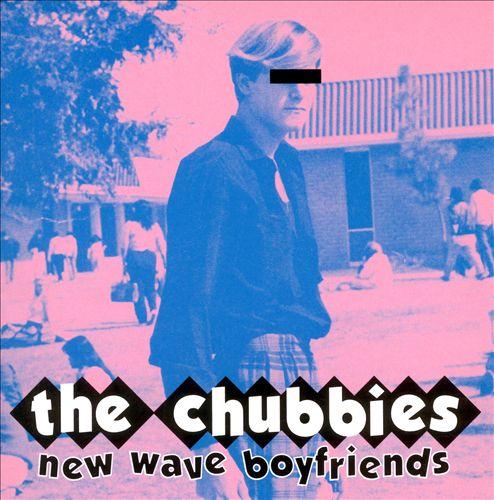 New Wave Boyfriends