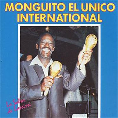 "Monguito ""El Unico"" International"