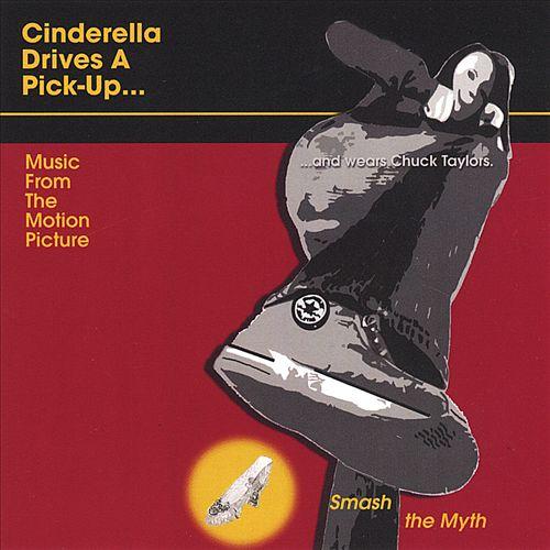 Cinderella Drives a Pick-Up